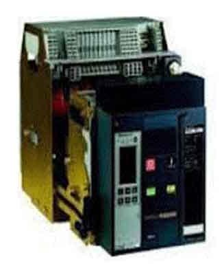 ACB 3P 1600A 50kA NT16H23D2