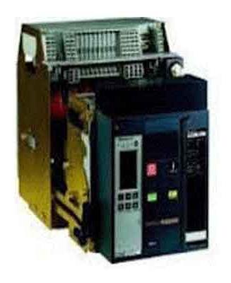 ACB 3P 1000A 50kA NT10H23F2