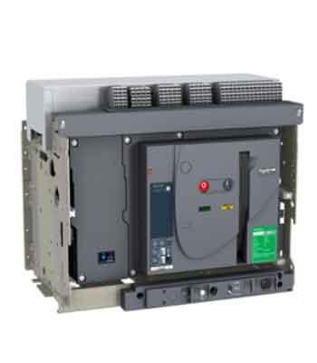 Máy cắt không khí Easypact MVS