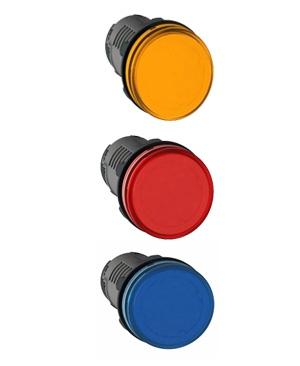 Đèn báo Schneider XA2
