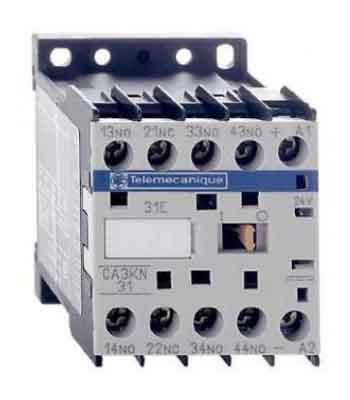 Contactor relay điều khiển loại K-D
