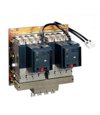Bộ chuyển nguồn tự động Compact NS - NSX