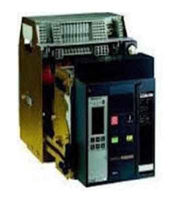 Máy cắt không khí Masterpact NT