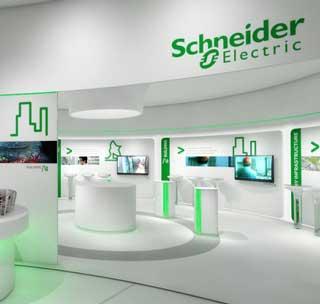 Giới thiệu tập đoàn Schneider Electric