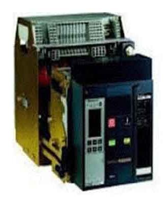 ACB 3P 630A 50kA NT06H23F2