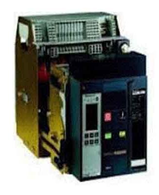 ACB 3P 1250A 50kA NT12H23D2