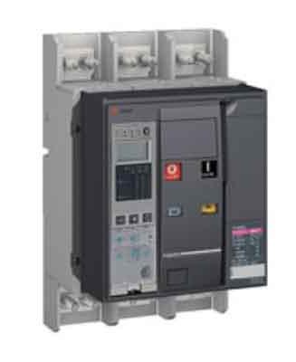MCCB 3P 1600A 70kA NS160H3E2