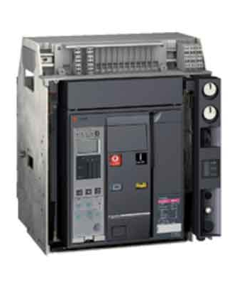 MCCB 4P 800A 50kA NS080N4E2