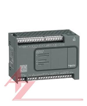 PLC  TM100C24RN  24I/O 220VAC