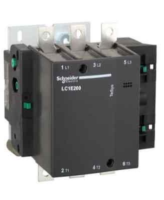 Contactor 630A coil AC LC1E630
