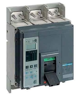 MCCB 3P 1250A 50kA NS125N3M2