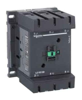Contactor 160A coil AC LC1E160