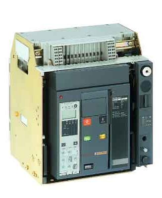 ACB 3P 630A 42kA NT06H13F2