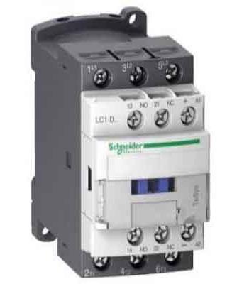 Contactor 40A coil AC-LC1D40A