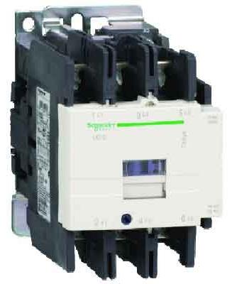Contactor 115A coil AC-LC1D115