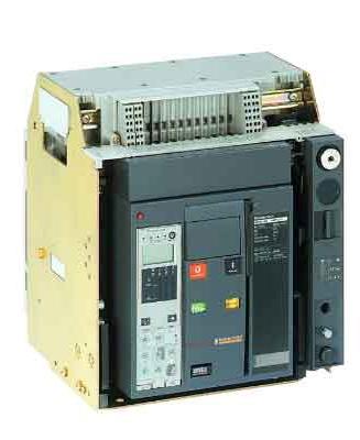 ACB 3P 630A 42kA NT06H13D2