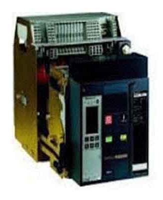 ACB 3P 630A 50kA NT06H23D2