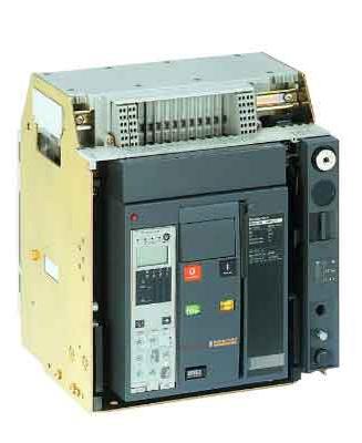 ACB 3P 800A 42kA NT08H13F2
