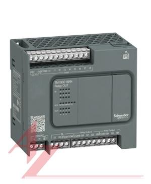 PLC TM100C16RN 16I/O 220VAC