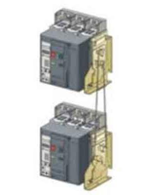 Bộ chuyển nguồn ATS Masterpact NW 48612