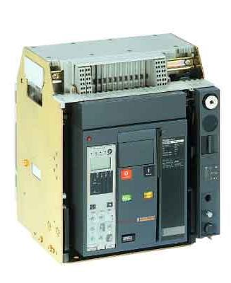 ACB 3P 1000A 42kA NT10H13F2