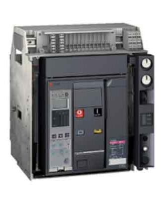 MCCB 4P 1250A 50kA NS125N4E2