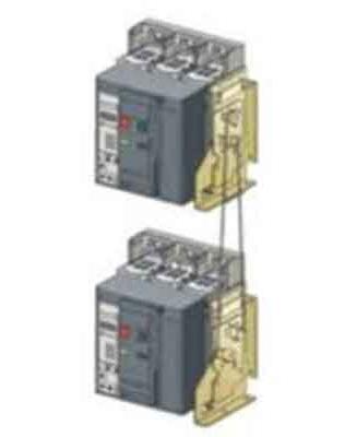 Bộ chuyển nguồn ATS Masterpact NW 33209