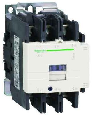 Contactor 95A coil AC-LC1D95