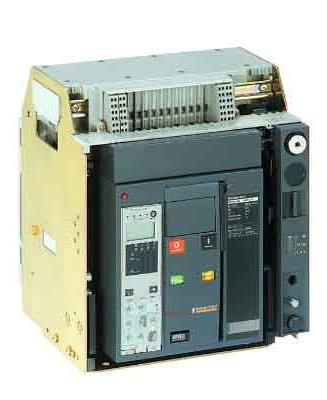 ACB 3P 1000A 42kA NT10H13D2