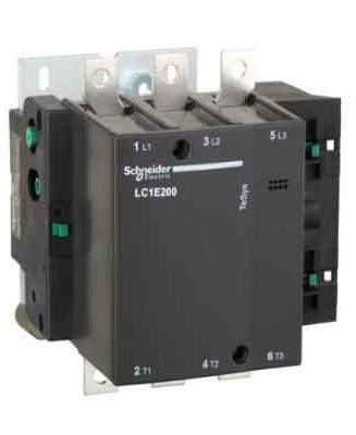Contactor 500A coil AC LC1E500