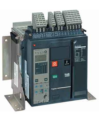 ACB 4P 1250A 42kA NT12H14D2