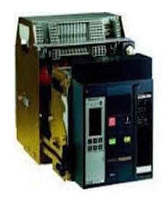 ACB 4P 1600A 50kA NT16H24D2