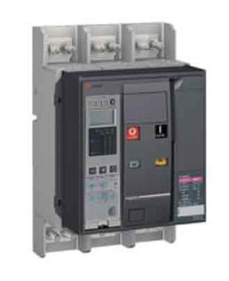 MCCB 3P 1250A 50kA NS125N3E2