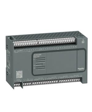 PLC TM100C40RN 40I/O 220VAC