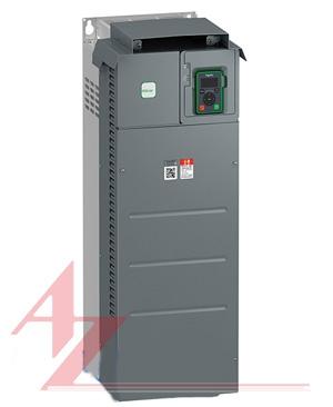 Biến tần  125 HP ATV610D90N4 90kW 380V