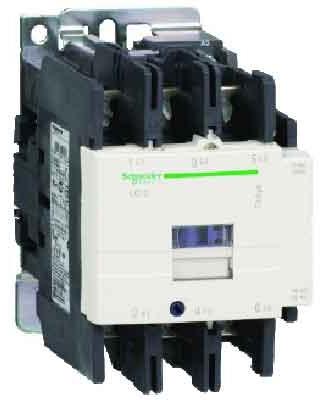 Contactor 80A coil AC-LC1D80